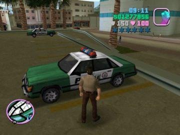 GTA Vice City - Satisfaction Galore