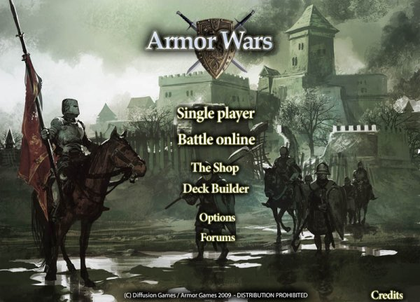 Armor Games 5