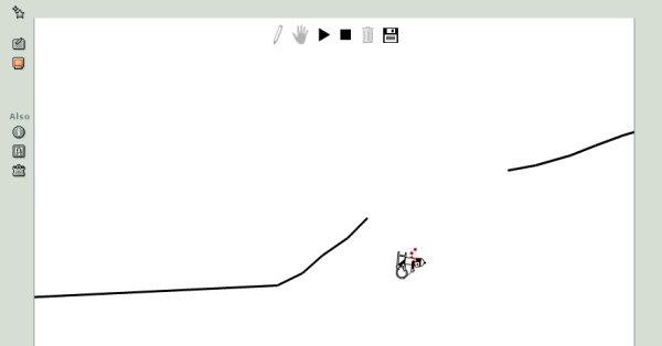Line Rider Online
