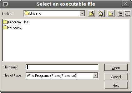 executable file games