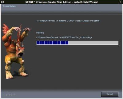 Spore Download Full Game
