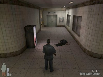 Poll What Colour Are Max Payne S Trousers This Is Not A Trick Question