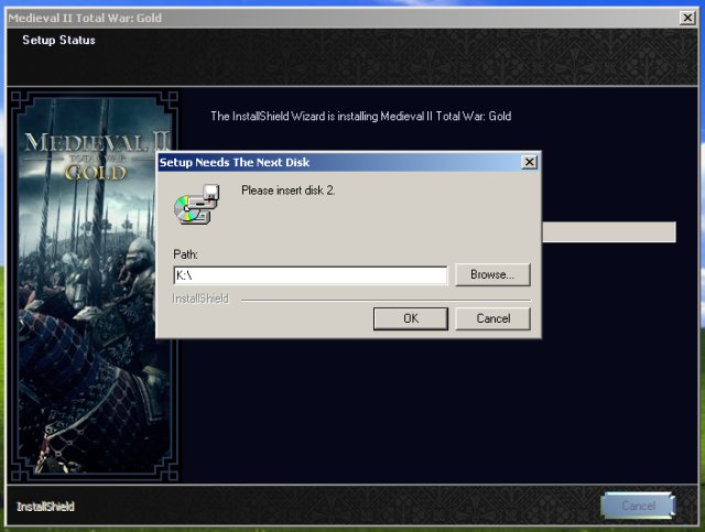 how to install steam games to another drive