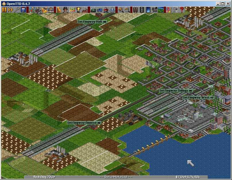 Download Empire Deluxe Scenarios