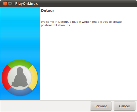 Playonlinux Plugins