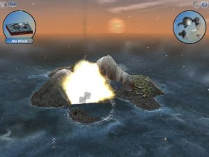 Scorched3D screenshot 2 small