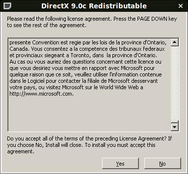 directx 9.0 c compatible 3d acceleration download