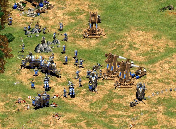 ... is Age of Empires, a legend kept alive 18 years after its inception,  then I am more than willing to spend money on an expansion pack. Rise of  the Rajas, ...