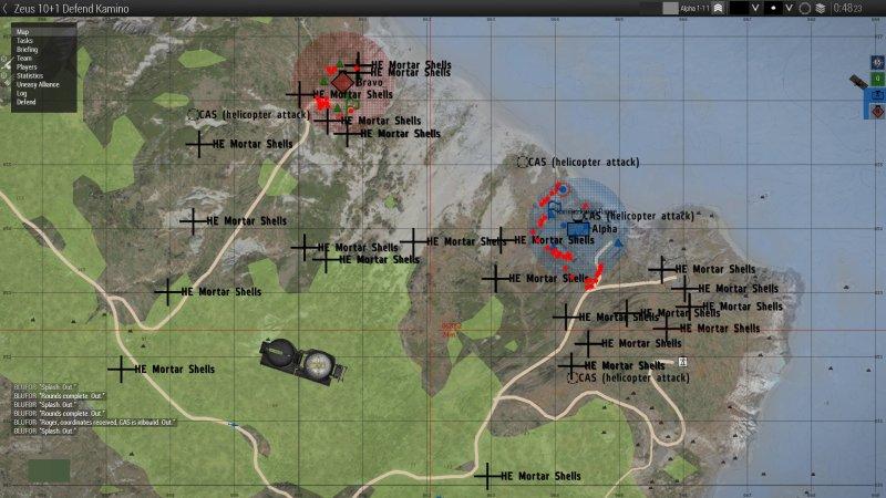 Arma 3 Maps
