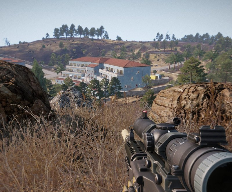 ArmA 3 2017 SITREP - Still bloody awesome