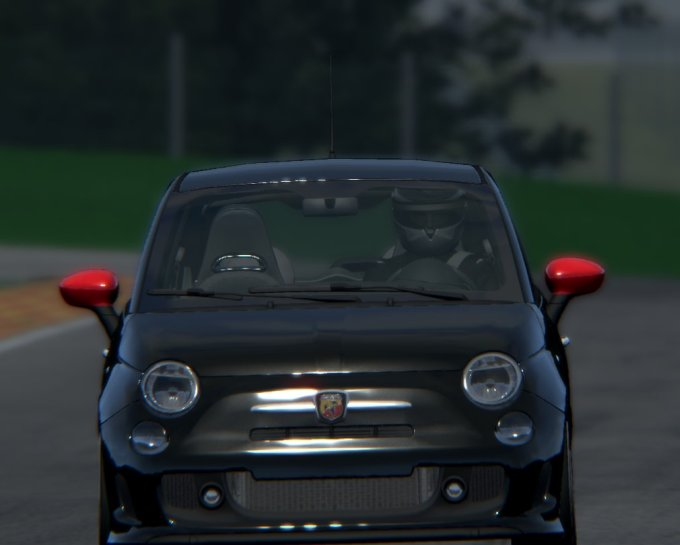 Assetto Corsa - Is this the real life?