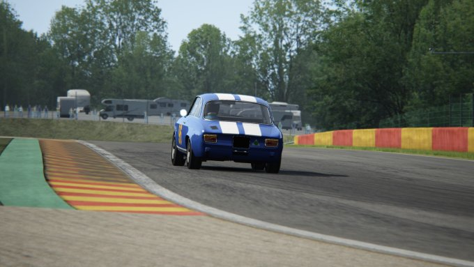 Assetto Corsa Is This The Real Life - Cool cars in real life