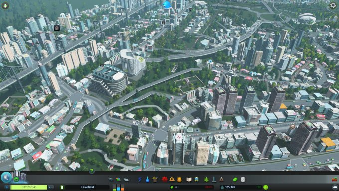 Cities: Skylines - Finally, a worthy successor to SimCity 4