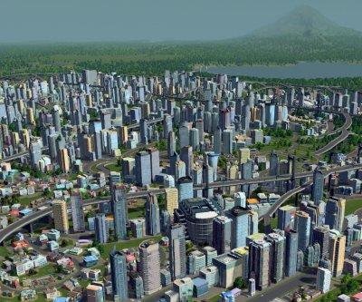 Cities: Skylines - Mod up!