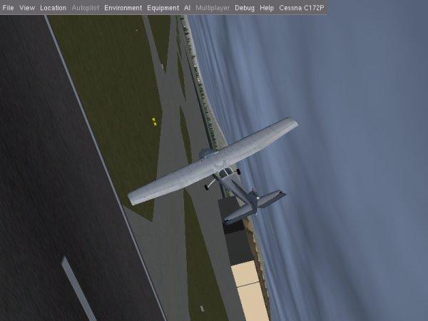 FlightGear review - Pilots needed, do apply