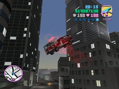 GTA Vice City Steam version - Startup errors and saves