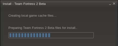 Install Team Fortress 2