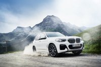 BMW X3 xDrive20d xLINE review