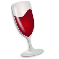 WINE & uninstall applications
