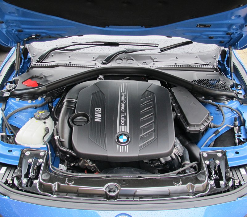 Bmw 330d Xdrive M Sport Review Fantastic
