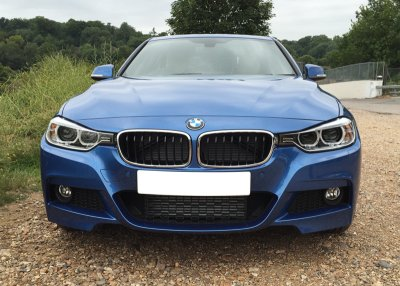 BMW D XDrive M Sport Review Fantastic - 330d bmw
