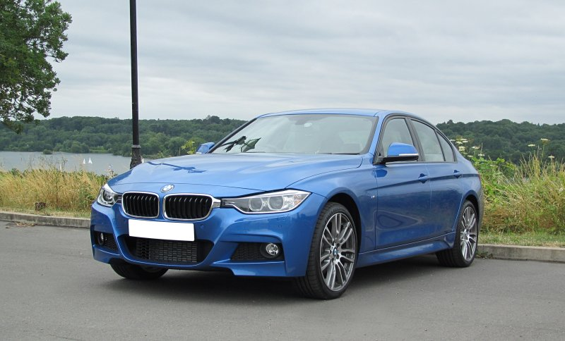 bmw 330d xdrive m sport review fantastic. Black Bedroom Furniture Sets. Home Design Ideas