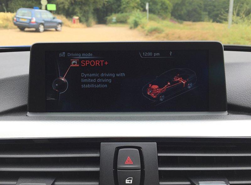 BMW 330d xDrive M Sport review - Fantastic