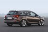 Opel Astra triple review