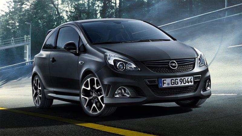 Opel Corsa Opc Long Term Review Raw And Fun
