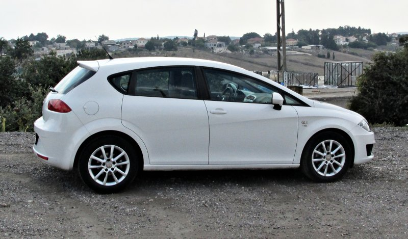 seat leon 1.8 tsi review - shut up and take my money