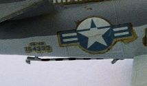 A-4 tail hook
