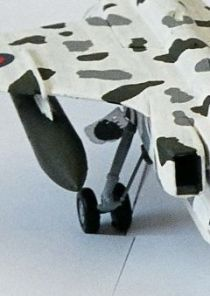 Jaguar air brake 3