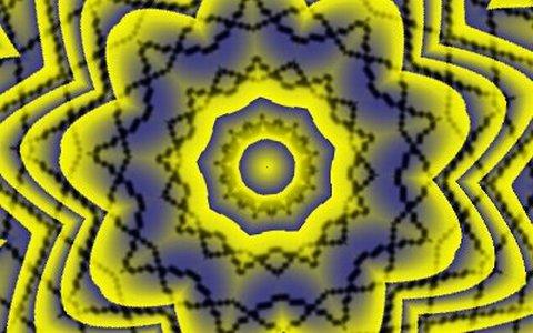 Kaleidoscope Eyes What Hides Behind Your Eyelids Unique Kaleidoscope Patterns