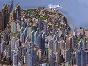 SimCity 4 game review